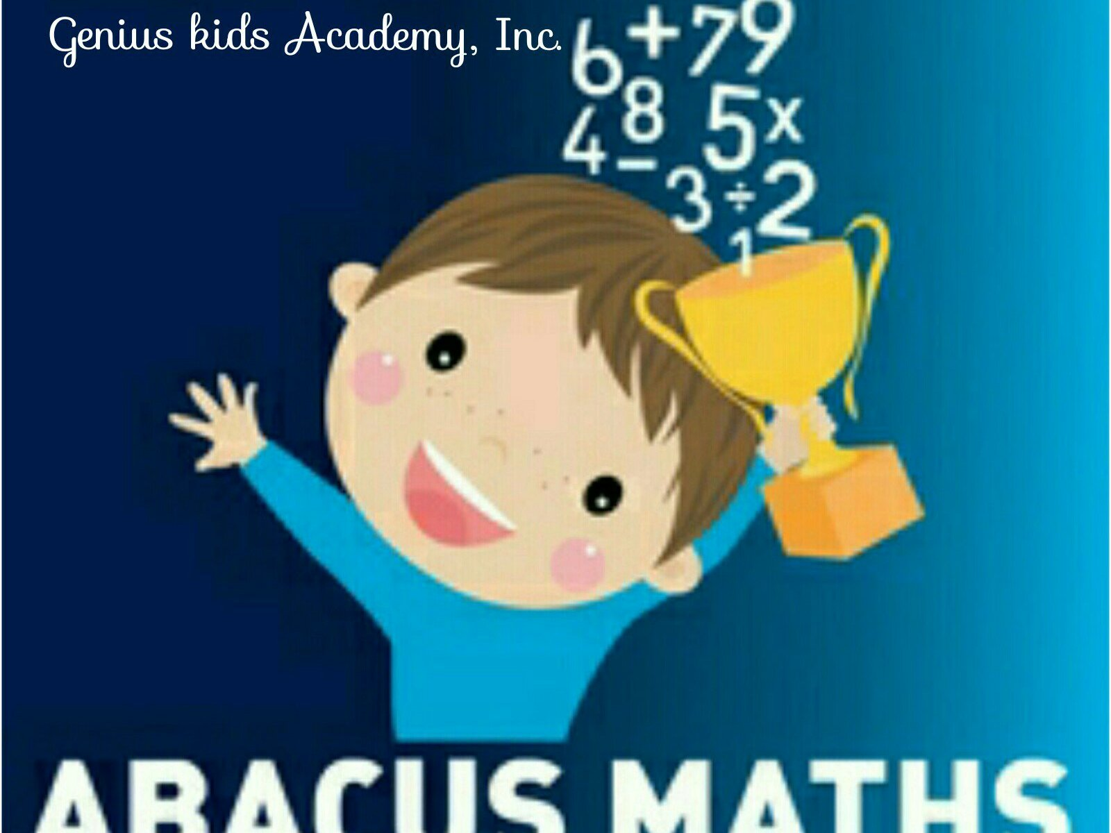 Importance of Abacus in Math | Genius Abacus Kids Academy